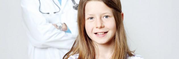 Cholesterol – badania stężenia u dzieci
