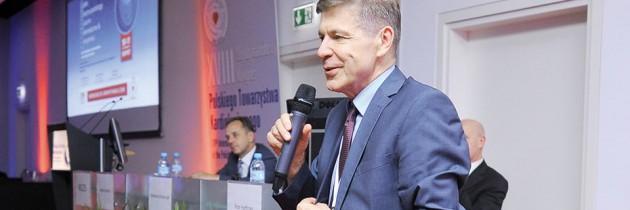 Tuzin osiągnięć iwyzwań polskiej kardiologii