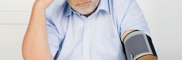 Leczenie nadciśnienia tętniczego u mężczyzn z łagodnym rozrostem gruczołu krokowego