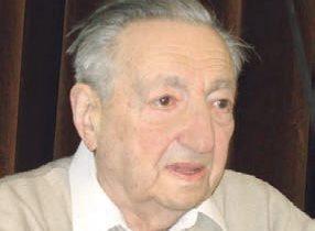 W życiu najważniejsze jest… samo życie Marek Edelman (1922-2009)